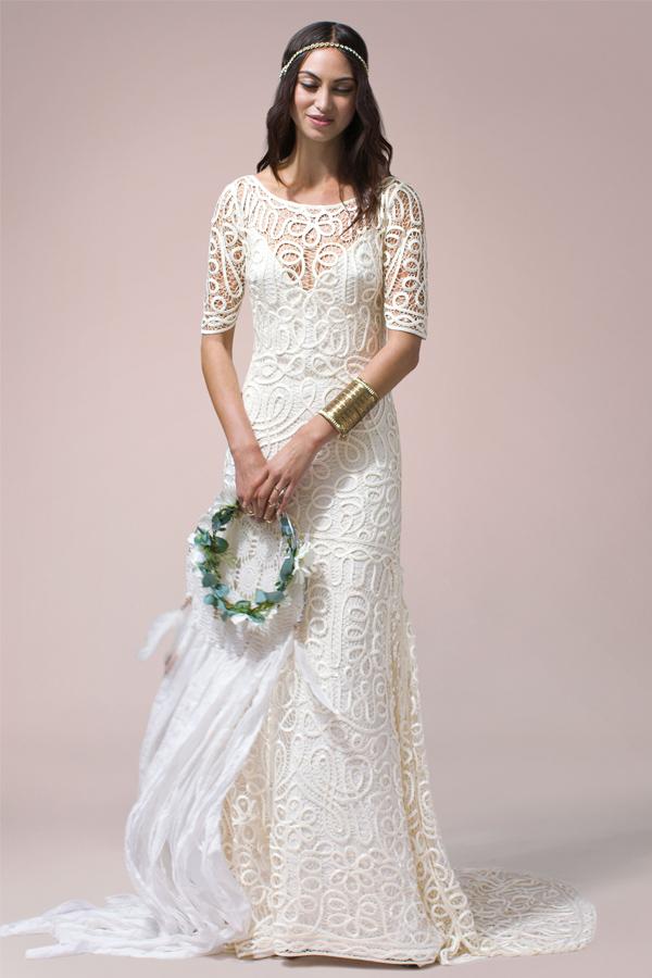 vestido de novia   Etiquetas del producto   SomethingOld